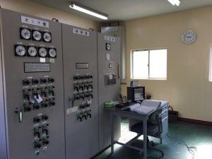 寺杣・中村地区電気計装